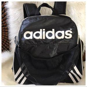 Adidas | Oversized Backpack